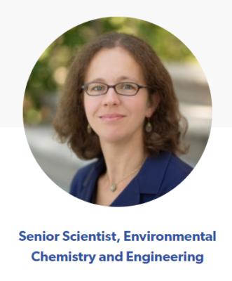 Dr. Laurel Schaider