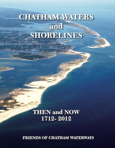 Friends of Chatham Waterways Shorelines Book